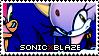 Sonaze Stamp by Chibi-Mars-Jane