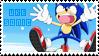Uke Sonic Stamp by Chibi-Mars-Jane
