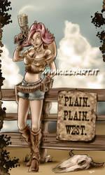 Plainplainwest