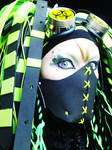 Cyber Goth Copyright ZYX Music