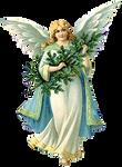VICTORIAN angel 13_quaddles
