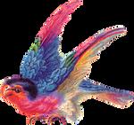 VICTORIAN bird 4_quaddles