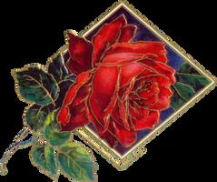 VICTORIAN flower 3_quaddles by quaddles