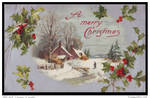 VINTAGE Christmas 13_quaddles