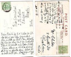 VINTAGE Letters 01_quaddles by quaddles