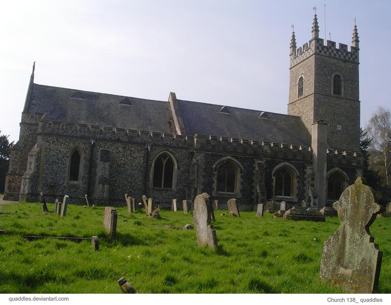 Church 138_ quaddles by quaddles