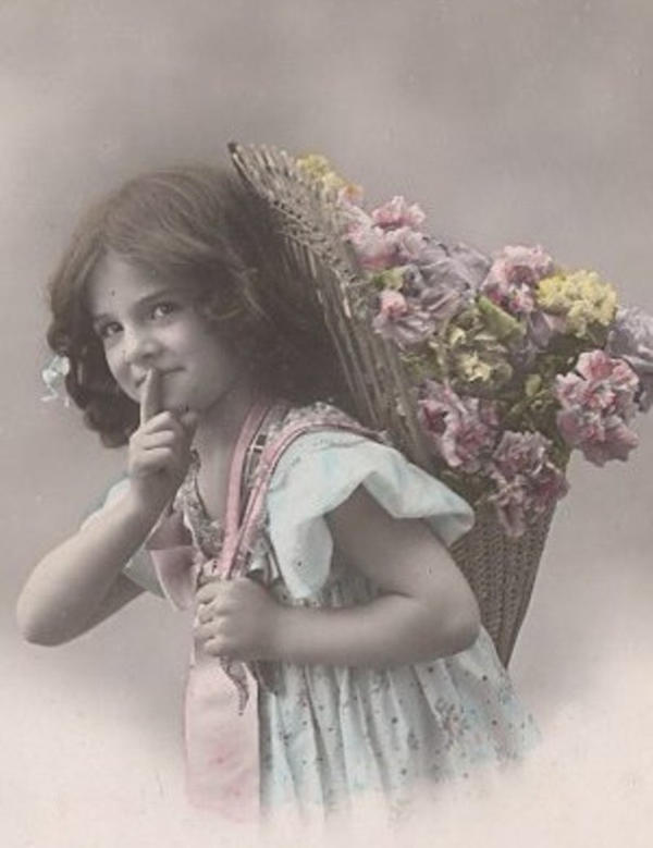 Vintage children 24 quaddles by quaddles on deviantart