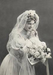VINTAGE Bride 03_quaddles by quaddles