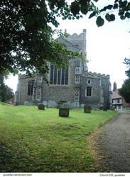 Church 225 quaddles
