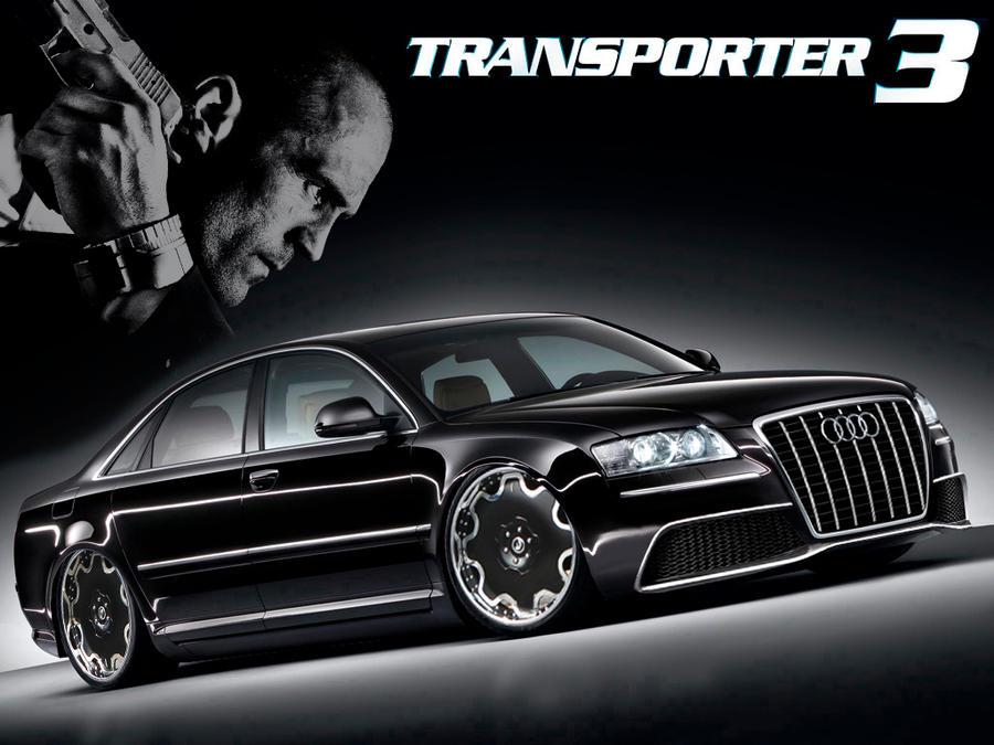AUDI S8 TRANSPORTER TUNING by SRKA on DeviantArt
