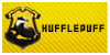 hufflepuff stamp by steamwork