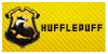 hufflepuff stamp by steamwork