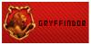 gryffindor stamp by steamwork