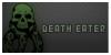death eater stamp by steamwork