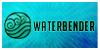 waterbender stamp by steamwork