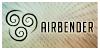 airbender stamp by steamwork