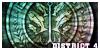 district 4 stamp by steamwork