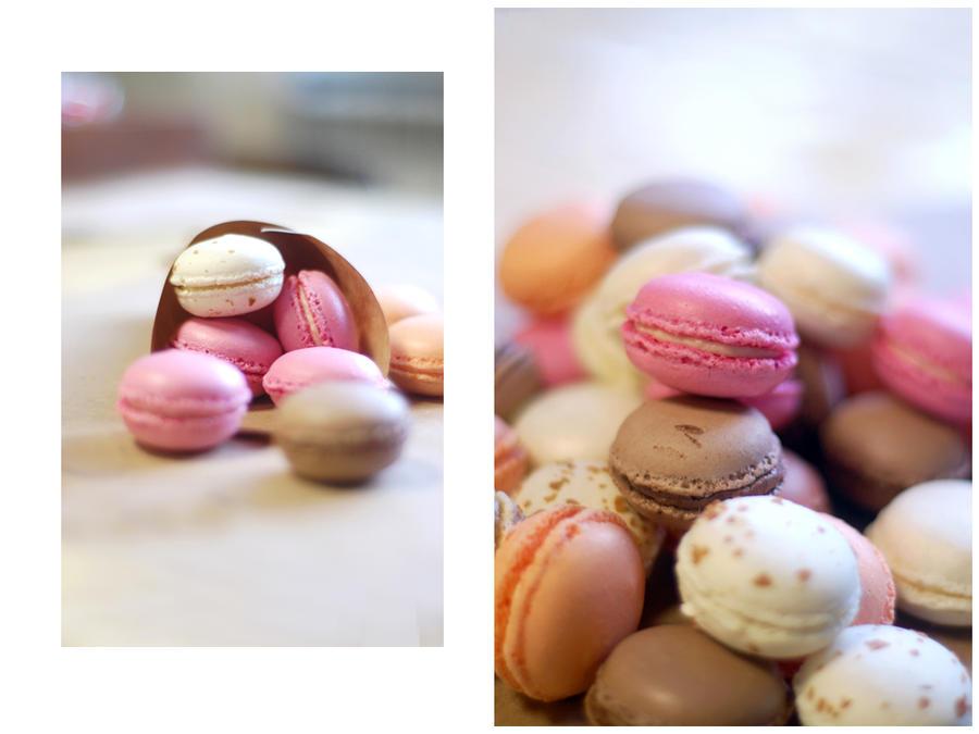 Macaron by keffi