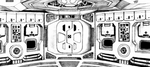 Nostromo Airlock by Stingray-24