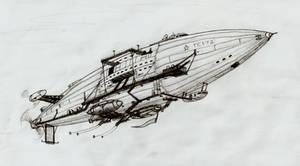 Airship Station