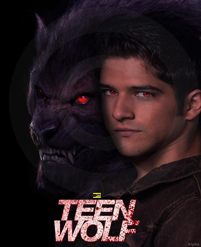 Confirm. teen wolf pictures