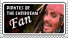 PotC stamp