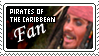 PotC stamp by caribbeanpirates