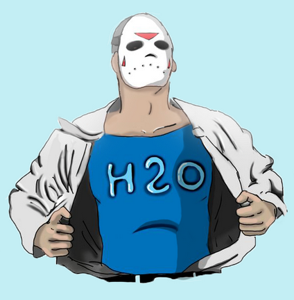 H2O Delirious by SaltyChijeu on DeviantArt H20 Delirious Drawings
