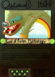 Legends Unearthed: Quetzalcoatl