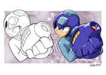 Megaman Classic