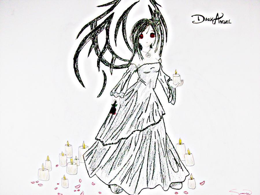 anime dark angel by xpurplesmokex on deviantart