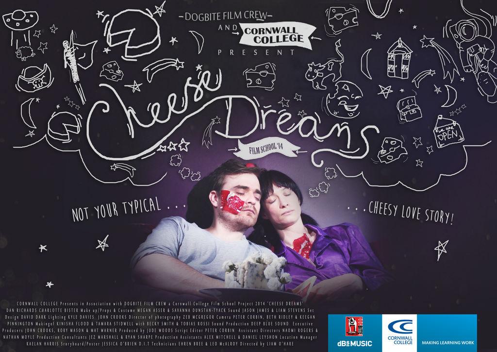 Final Film Poster by Faeiii