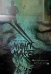 Nightmare Pt 1 by Faeiii