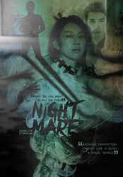 Nightmare Pt 2 by Faeiii