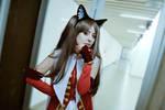 Kaleido ruby cosplay