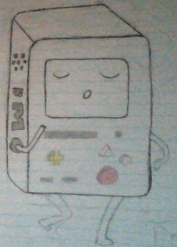 BMO the best of best by Basherkid