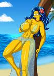 Marge Bikini