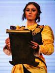 Dragon Age Inquisition - Josephine Montilyet