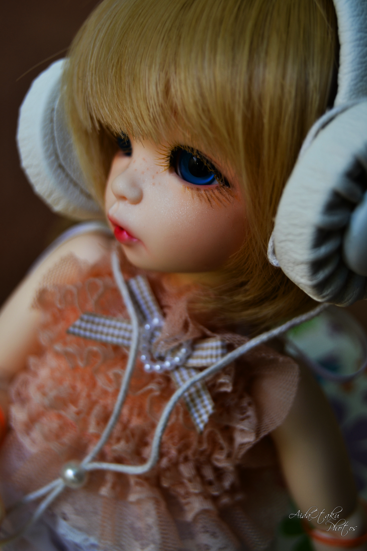 Prince Sweet Voice V by AidaOtaku-BJD
