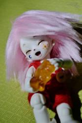 Sweet Gummy II by AidaOtaku-BJD