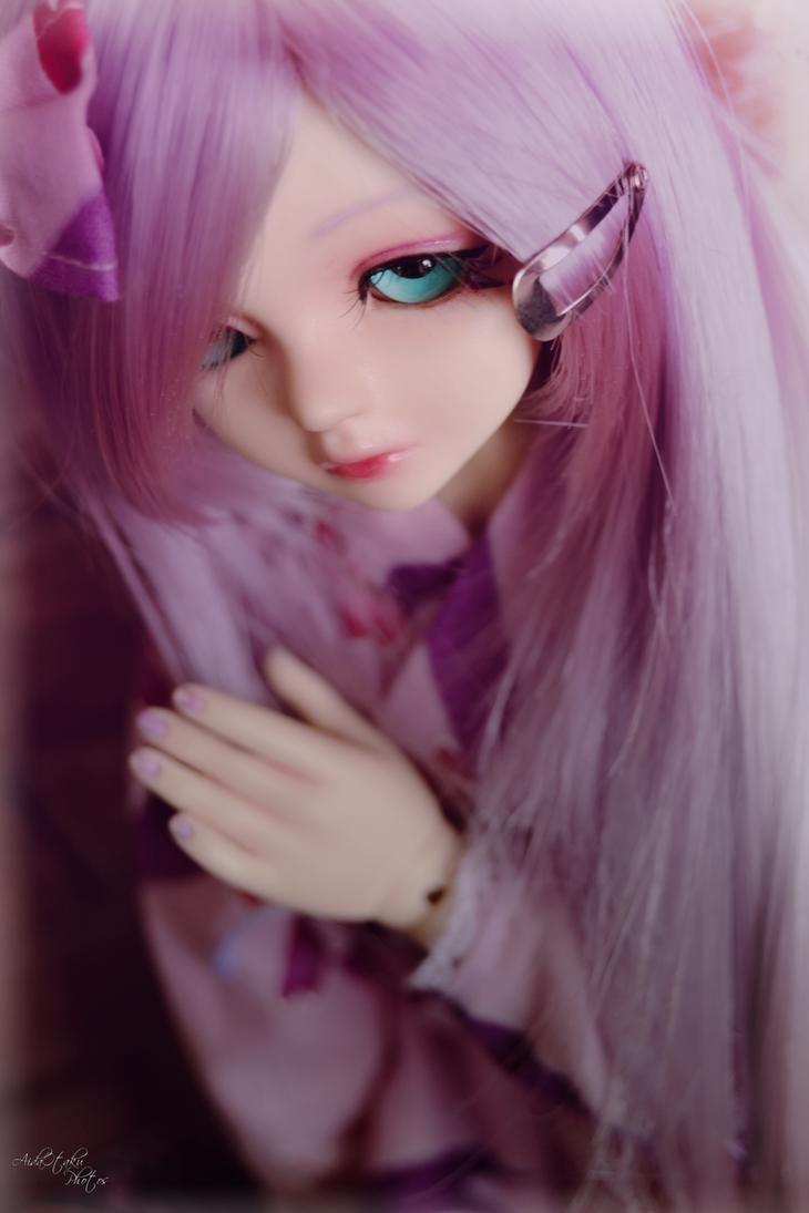Sweet Death by AidaOtaku-BJD