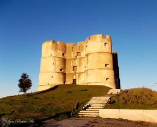 Old Castle by SaraPereiraArt