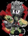 Sonic Forces: X-irus