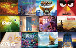 The Art of Animation 2016