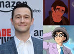Joseph Gordon-Levitt's two animated characters