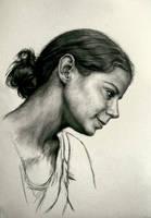 Nathalie by ManuelAdrianzen