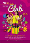 Singles Club Party by n2n44