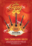 Gipsy Guitare Music Concert by n2n44