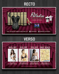 Pink Paradise Paris Lingerie Shop Opening by n2n44