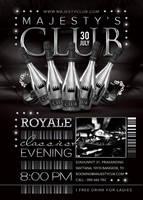 Majesty Club Royale Classiest Event by n2n44